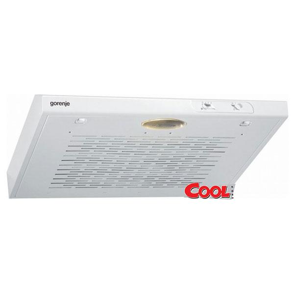 Gorenje kuhinjski aspiratori DU 6115 W - Cool Shop