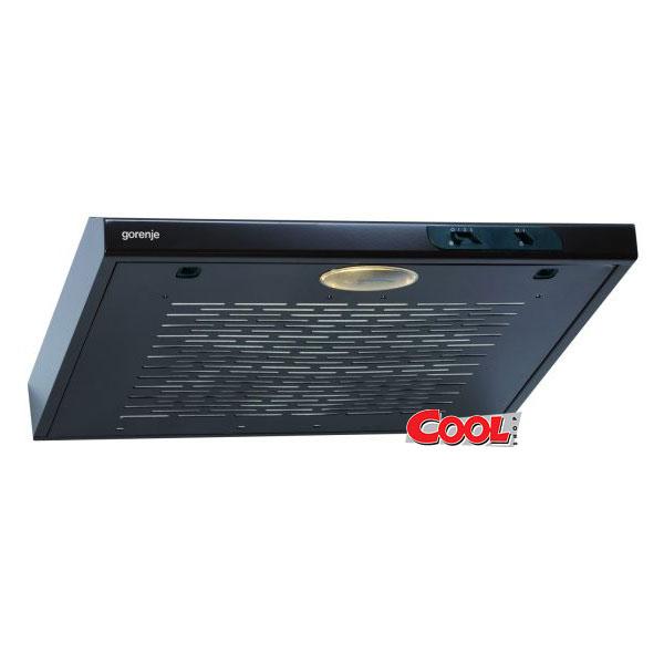 Gorenje kuhinjski aspiratori DU 6115 B - Cool Shop