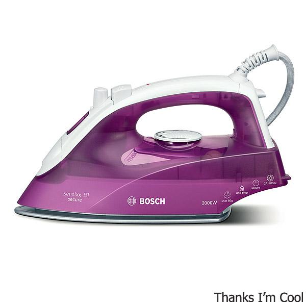 Bosch pegla TDA 2630 - Cool Shop