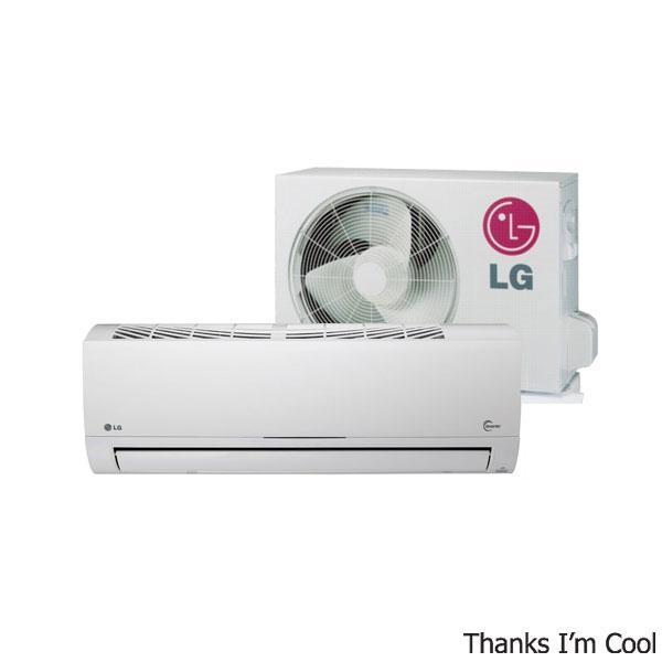 LG klima uređaj CS 12 AF inverte - Cool Shop
