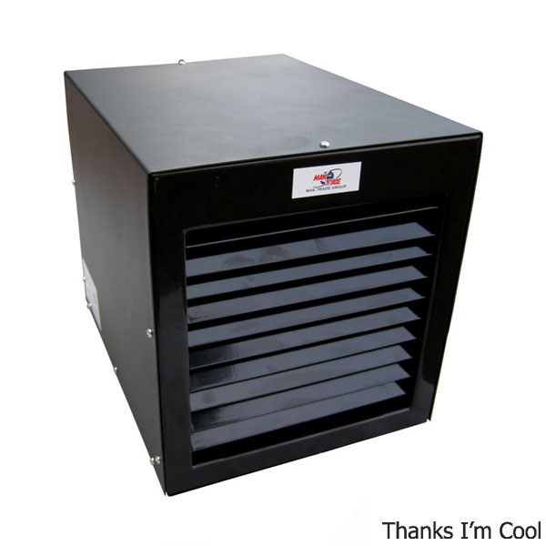 Mak kalorifer KALORIFER 12KW MT - Cool Shop