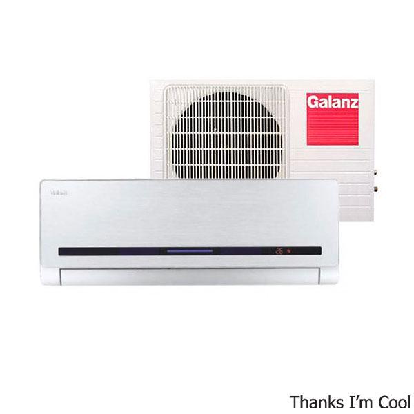 GALANZ klima uređaj AUS 12H53R150P10 - Cool Shop