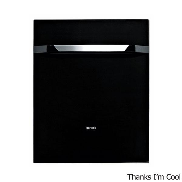 Gorenje dekorativna ploča za ugradnu mašinu za pranje sudova DFD 72P BX - Cool Shop