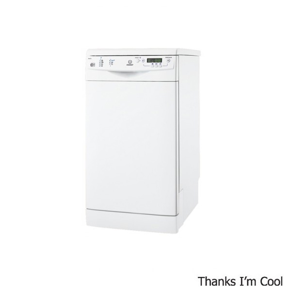 Indesit sudo mašina DSG573 - Cool Shop