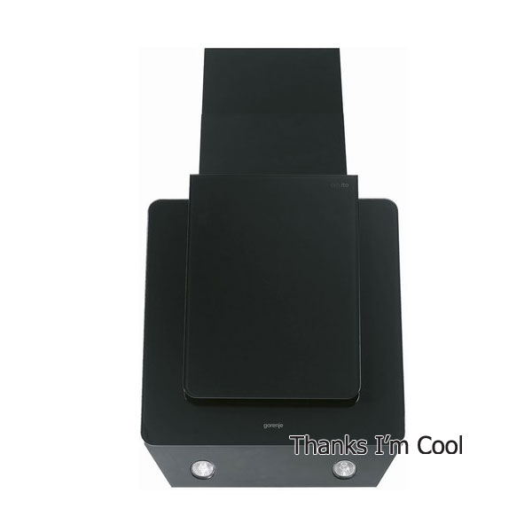 Gorenje aspirator DKG 552-ORA-S1 - Cool Shop