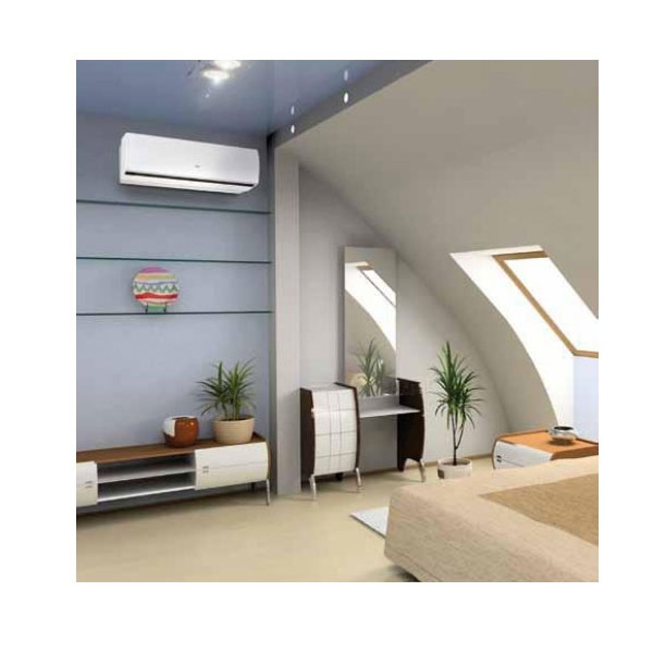 Fujitsu klima uređaj ASYG 12 LU INVERTER