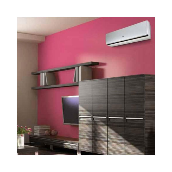 Fujitsu inverterska klima uređaj ASYG 12LTCA