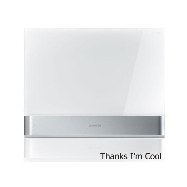 Gorenje dekorativna ploča - mikrotalasna DPM-ORA-W - Cool Shop