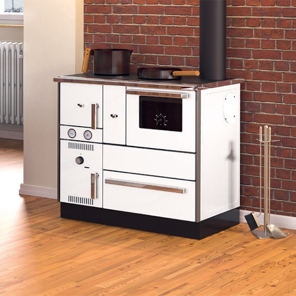 Alfa Plam šporet za etažno grejanje Alfa Term 27 - Cool Shop