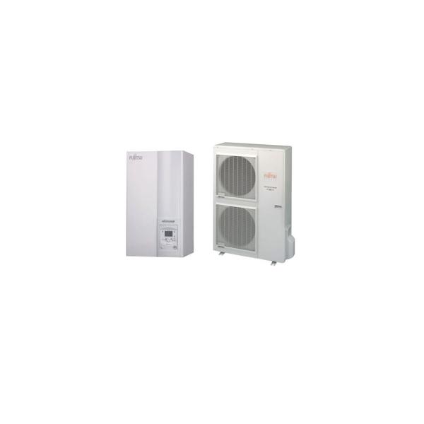 Fujitsu Waterstage toplotna pumpa WSYK160DC9 WOYK160LCT - Cool Shop