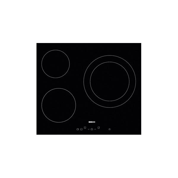Beko staklokeramička ploča HIC 63401 T - Cool Shop
